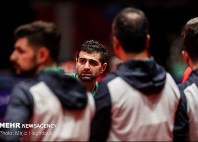روز بدون مدال کاروان ورزش ایران، طلسم 52 ساله یک رشته شکست