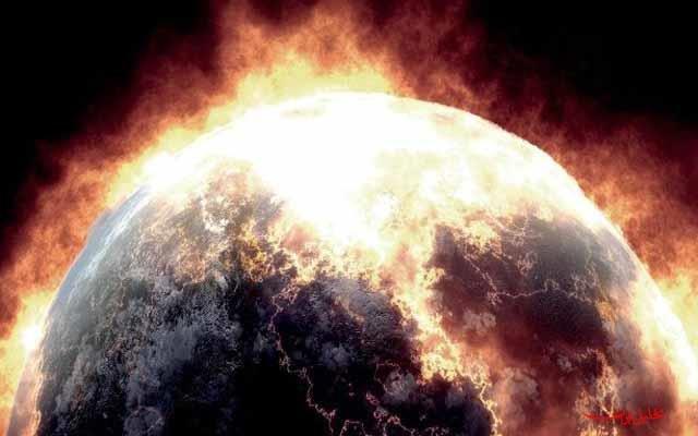 تاثیر ایجاد محدودیت برای افزایش دمای جهانی بر وضعیت ایران