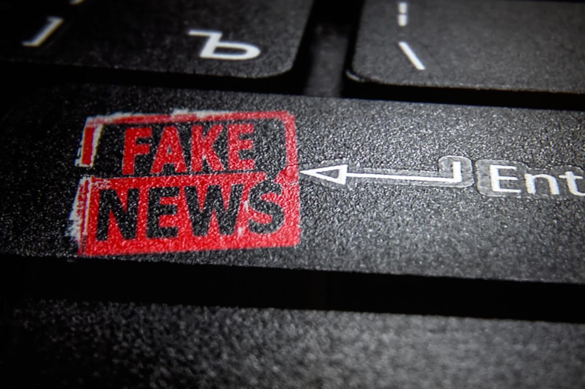 چند درصد رسانه های بزرگ اخبار جعلی منتشر می نمایند؟