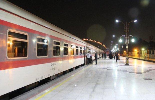 30 درصد بلیت های نوروزی قطار فروش نرفت