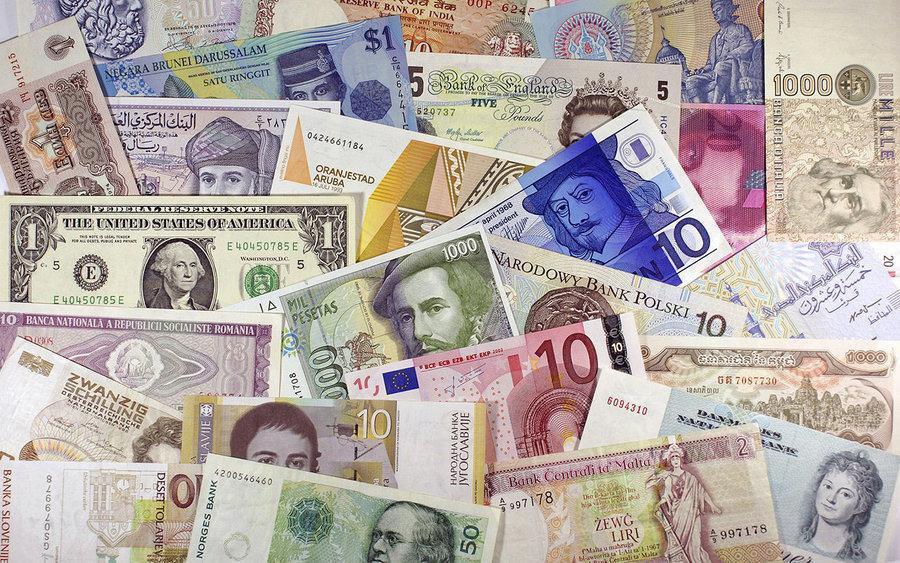 10 ارز با ارزش جهان کدامند؟