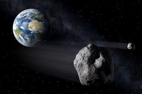 همکاری سازمان فضایی اروپا و ناسا برای دورکردن سیارک از زمین